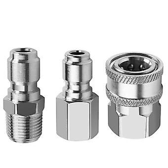 High Pressure Washer Nozzles