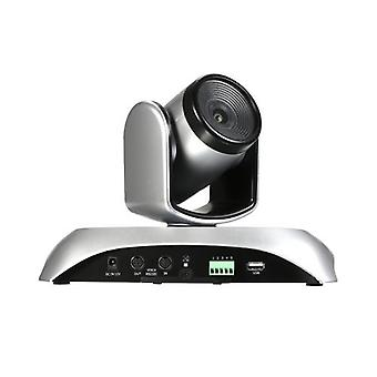 Aibecy 1080P HD Video Conference Camera Fixed Focus Wide Angle Webcam