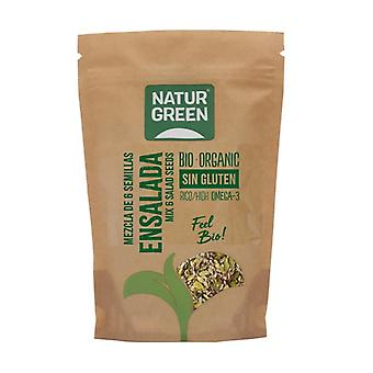 Mix 6 salad seeds 225 g