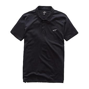 Alpinestars Perpetual Polo Shirt i svart
