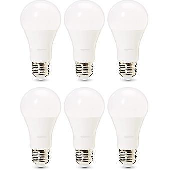 FengChun Professional LED E27 Edison Schraube Glühbirne, 100W Äquivalent, warmweiß, dimmbar - Packung mit 6