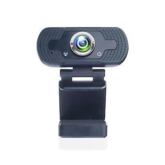 Hd Usb веб-камера компьютерная камера с микрофоном ноутбук