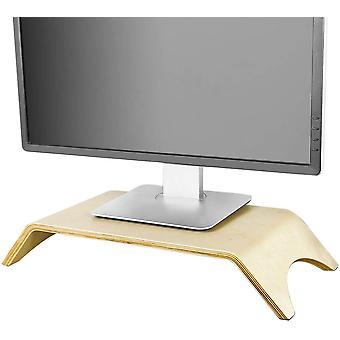 Soporte de monitor para ordenador de sobremesa SoBuy, RFA98-N