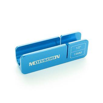 Monsoon Hardline Pro Cutting Kit 3/8 x 1/2 (13mm)