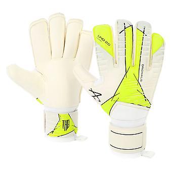 AB1 UNO 2.0 Originals THG Pro Goalkeeper Gloves Size
