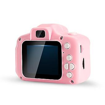 Children's Waterproof 1080p Hd Screen Camera Video Toy
