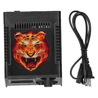 דוושת רגל LCD מסך קעקוע ספק כוח להחלפת מכונת קעקועים
