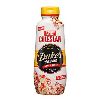 Duke's Bold & Tangy Spicy Coleslaw Dressing