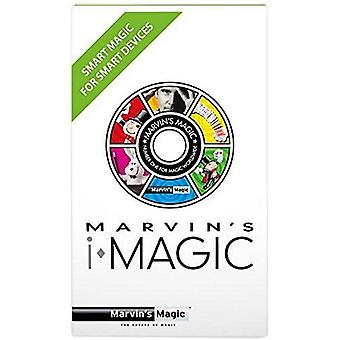 Marvin's Magic iMagic Micro Set 3 Smart Devices Apple & Android