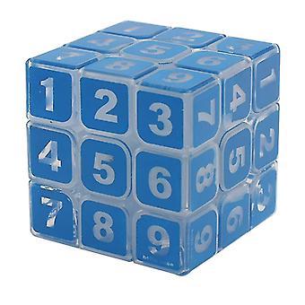 عدد PuzzleRubik مكعب، لعبة التعليمية / لعبة الكبار
