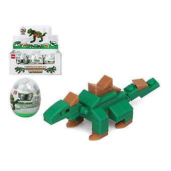 建筑集恐龙世界