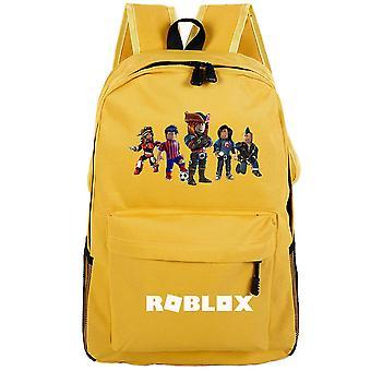 Roblox torba szkolna plecak student torba szkolna torba podróżna