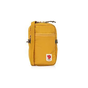 Fjallraven High Coast Pocket 23226160 vardagliga kvinnor handväskor