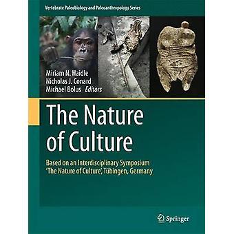 Kulttuurin luonne - Perustuu poikkitieteellinen symposiumi 'N