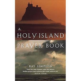 Livre de prières de Holy Island
