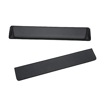 Leather Hand Wrist Rest Bevel Mouse Pad micepad(S)