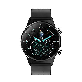 Venalisa Smart Watch For Menip68,multiple Sports Modes, Gps, Pedometer, Touch For Ios Android Phone-black2