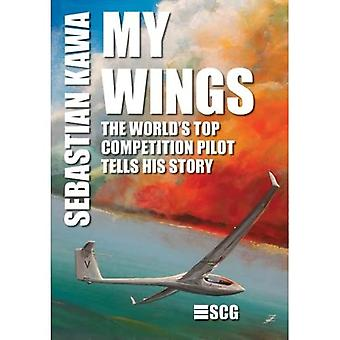 My Wings: The World's Top Competition Pilot Tells His� Story.