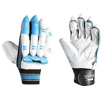 Slazenger Unisex Advance Wicketwächter Handschuhe