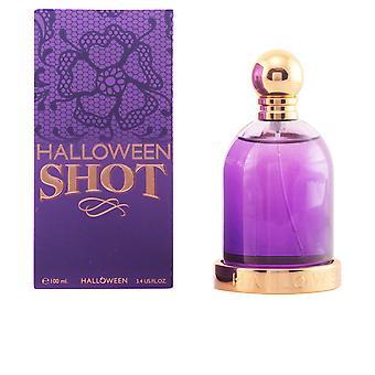 Jesus Del Pozo Halloween Shot Edt Spray 50 Ml For Women
