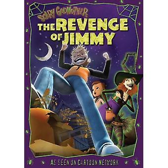 Skrämmande gudmor - skrämmande gudmor: The Revenge of Jimmy [DVD] USA import