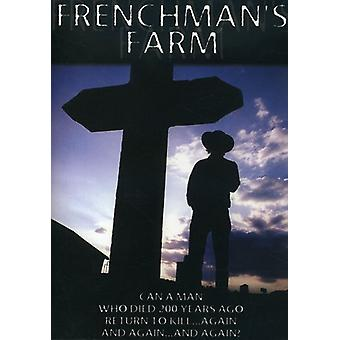 Frenchman's Farm [DVD] USA import