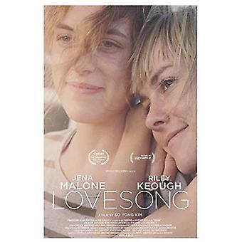 Lovesong [DVD] USA import