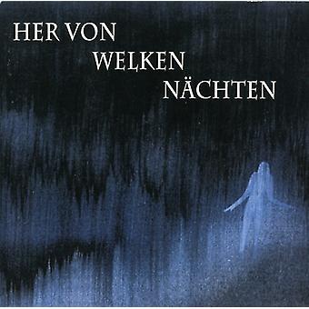 Dornenreich - Her Von Welken Nachten [CD] USA import