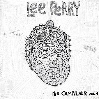 Lee Perry - Compiler 1 [CD] USA import