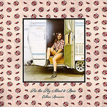 Colleen Rennison - See the Sky About to Rain [CD] USA import