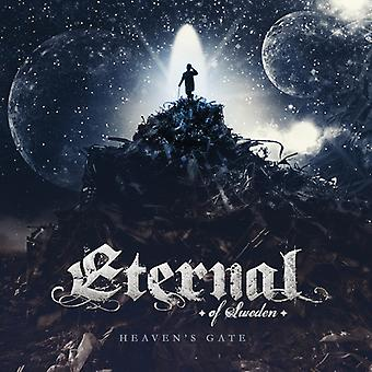 Eternal (of Sweden) - Heaven's Gate [CD] USA import
