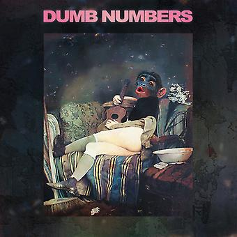 Dumb Numbers - II [CD] USA import