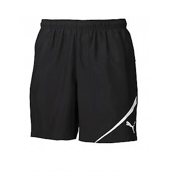 Puma Spirit Woven Shorts (black) - Kids