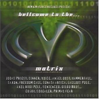Hell Come to the Matri - Hell Come to the Matri [CD] USA import