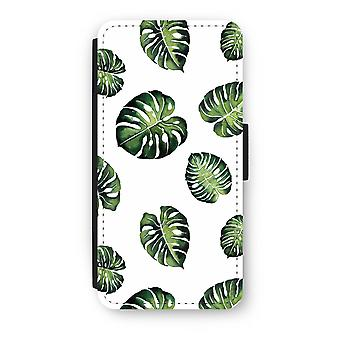iPhone 6/6 s Plus Flip Case - Tropical laisse