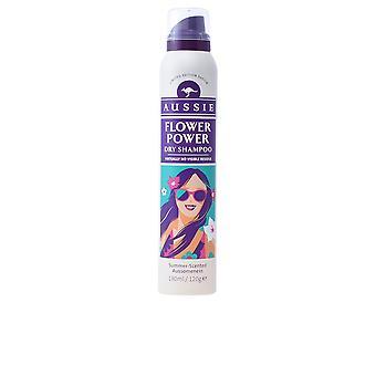 "Australiano ""Flower Power"" Shampoo seco 180 Ml unissex"