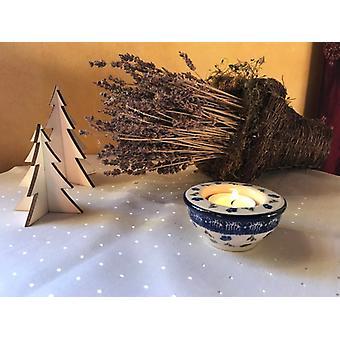 Candle holders, ø 8,5 cm, ↑4 cm, Ivy, BSN J-035