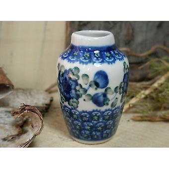 Vase, miniature, tradition 9, Bunzlauer pottery - BSN 6915