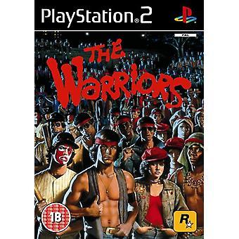 The Warriors (PS2) - Nieuwe fabriek verzegeld