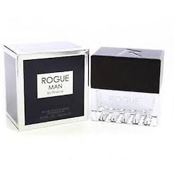 Rihanna Rogue Man Eau de Toilette 15ml EDT Spray