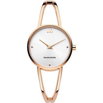Design dinamarquês Mens watch IV67Q1230 coleção puro