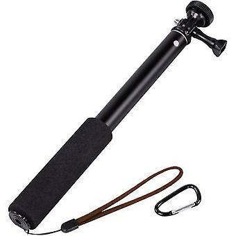 Hama Monopod 90 Selfie stick 1/4 Black