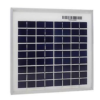 Phaesun solen pluss 5 Polycrystalline solar panel 5 W 12 V
