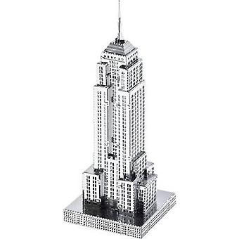 Modelo kit Metal tierra Empire State Building