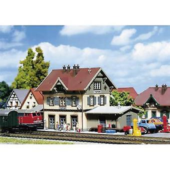 Faller 282707 Z tågstation Güglingen