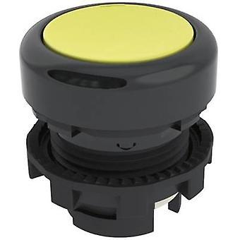 Pizzato Elettrica E21PU2R5210 Pushbutton Yellow 1 pc(s)
