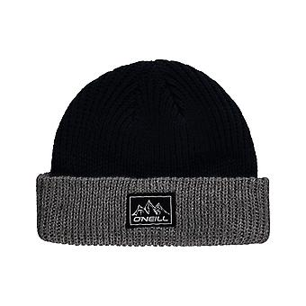 ONeill Aftershave Beanie in Tinte blau