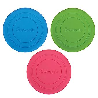 Scrunch Frisbee - Outdoor and Beach Toys