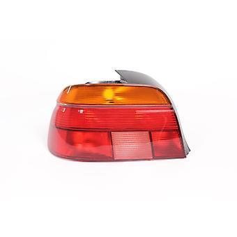 Linker passagier kant staart lamp (Amber Saloon modellen) voor BMW 5 serie 1995-2000