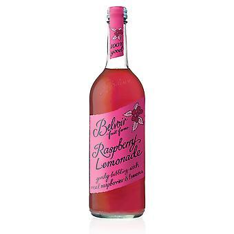 Belvoir Raspberry Lemonade Pressé
